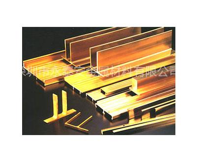 异形铜材保管注意事项