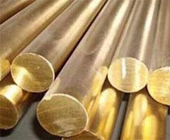 h62黄铜棒的密度