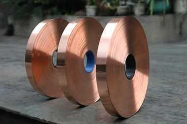 紫铜带焊接时为什么会产生气孔?